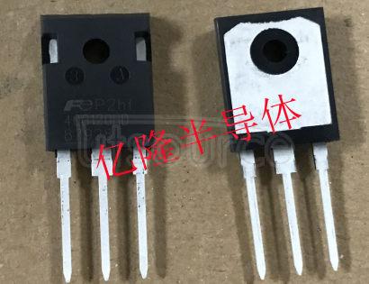 FGW40N120HD IGBT Discretes, Fuji Electric