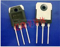 FDA59N30 Trans MOSFET N-CH 300V 59A 3-Pin(3+Tab) TO-3PN Rail