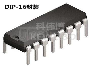 STC15W202S-35I-DIP16