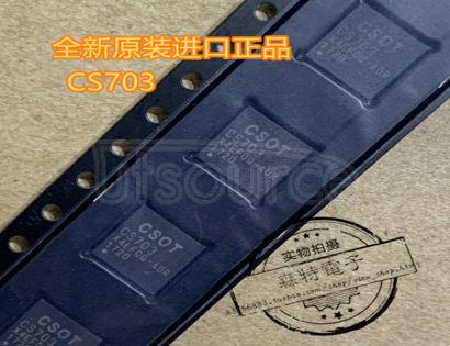 CS703-AOR
