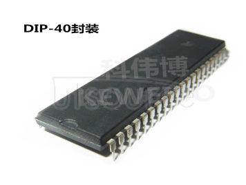 STC15F2K60S2-28I-DIP40
