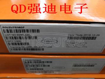 SVF8N60F 8N60 8A600V TO-220F