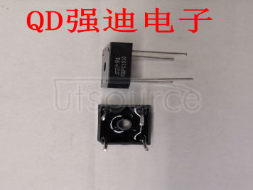 RECTIFIER BRIDGE  KBPC1010 10A 1000V DIP4