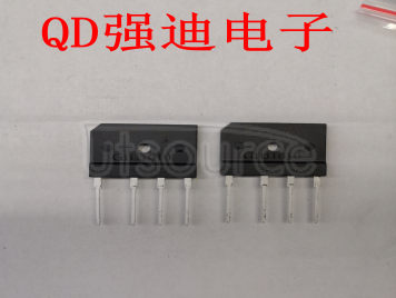 RECTIFIER BRIDGE GBJ1510 15A 1000V DIP4