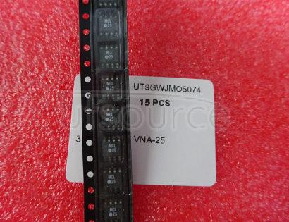 VNA-25 Monolithic Amplifier