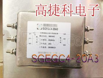 SGEGC4-20A3