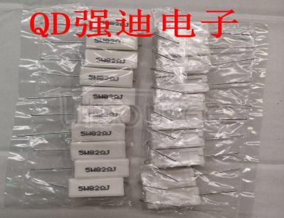 5W 25R Cement Resistance 25RJ 25 Ou 25R