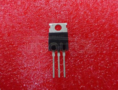 IRFZ48 Power MOSFETVdss=60V, Rdson=0.018ohm, Id=50*A