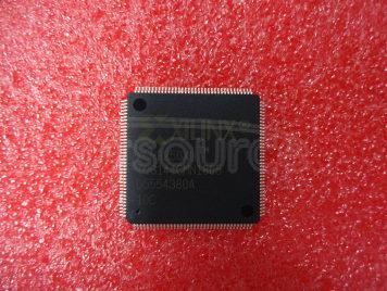 XCR3256XL-10TQG144C