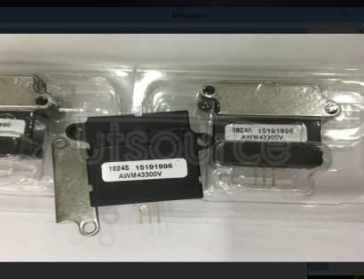 AWM43300V-Honeywell Amplified Airflow Sensors 1000 sccm