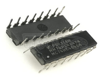 MM74HC4046N