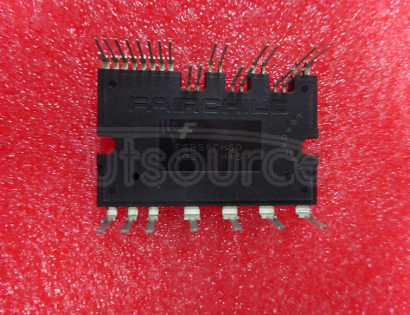 FSBS5CH60 5A, Smart Power Module<br/> Package: SPM27-BA<br/> No of Pins: 27<br/> Container: Rail