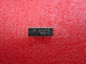 MC74AC138N