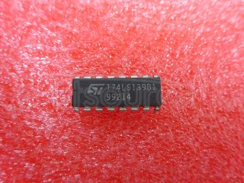 74LS139B1