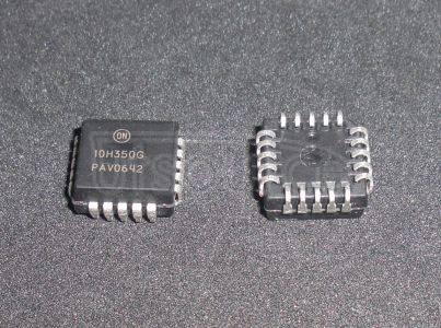 MC10H350FN IC TRNSLTR UNIDIRECTIONAL 20PLCC
