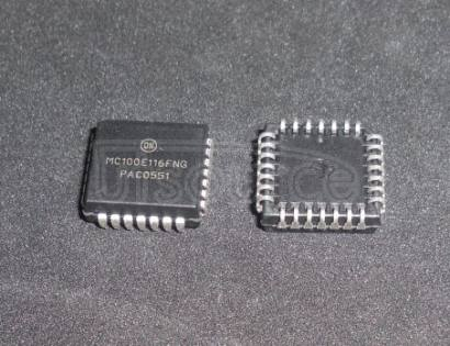 MC100E116FNG Lead-free,Goods in stock