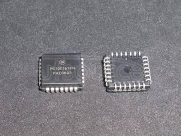 MC10E167FN