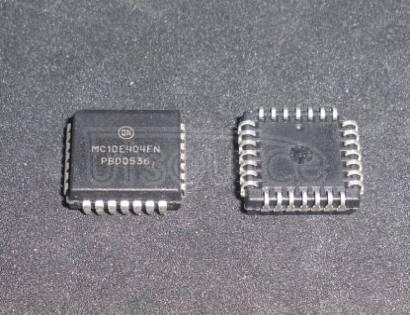 MC10E404FNG Lead-free,Goods in stock