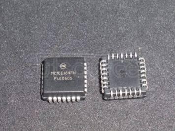 MC10E164FN