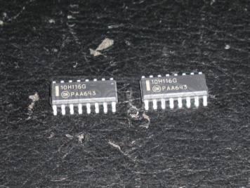 MC10H116DG