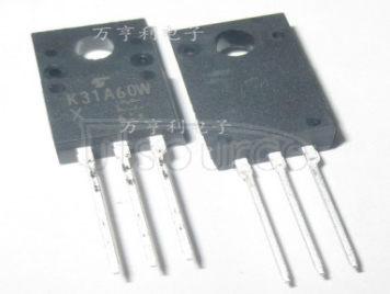 TK31A60W