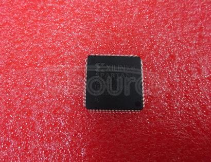 XC3S400-4TQG144C 400000 SYSTEM GATE 1.2 VOLT FPGA
