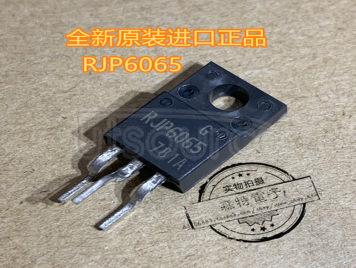 RJP6065DPP