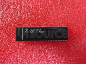 P87C51SBPN,112