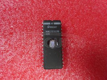 NM27C512Q-120