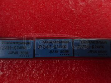 JY24H-K 24VDC 24V 5A 4PINS