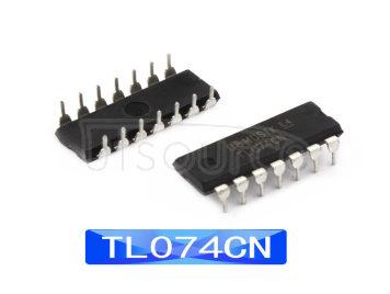TL074CN TL074