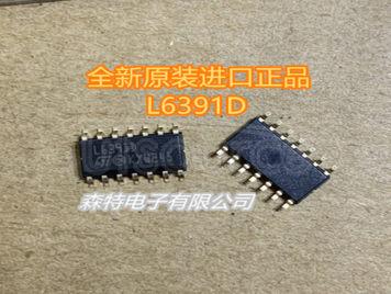 L6391DTR
