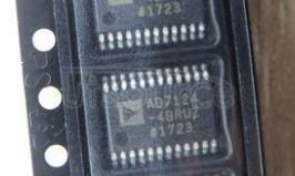 AD7124-4BRUZ AD7124-4
