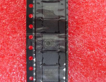 MAX8770GTL+ IC REG CTRLR INTEL 1OUT 40TQFN