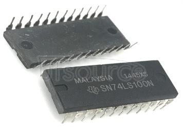 SN74LS100N