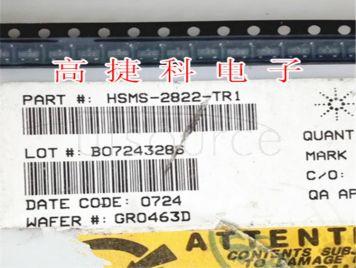 HSMS-2822-TR1