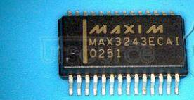 MAX3243ECAI MAX3243