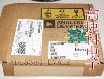 ADL5380-EVALZ