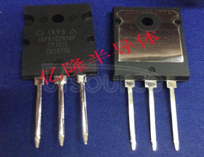 IXFK102N30P