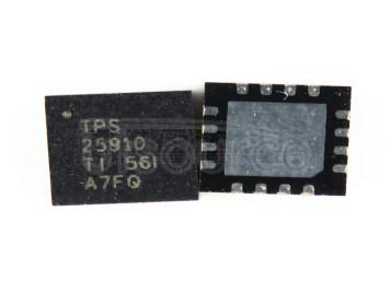TPS25910RSAR