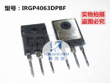 IRGP4063D
