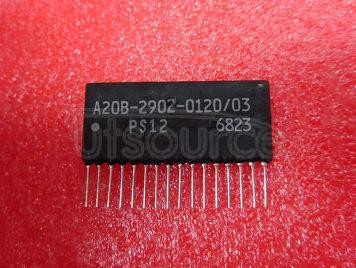 A20B-2902-0120/03/PS12