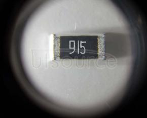2512 Chip Resistor 9.1MΩ ±1% 1W
