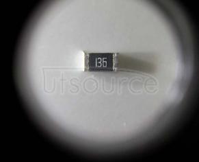 1206 Chip Resistor 13MΩ ±1% 1/4W