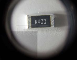 2512 Chip Resistor 1% 1W 0.04Ω(40mR)