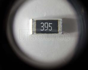 2512 Chip Resistor 3.9MΩ ±1% 1W