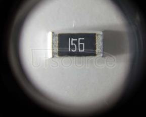 2010 Chip Resistor 15MΩ ±1% 3/4W