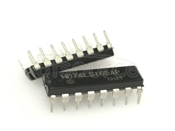 HD74LS165AP