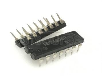 HD74S04P