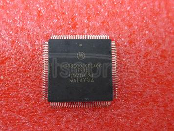 MC68EC030FE40C